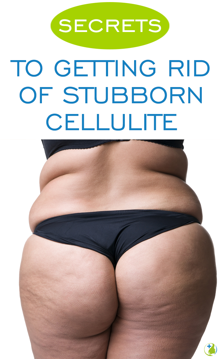 Cellulite stopping you from wearing your favorite bikini? Learn how to see a drastic difference in just 14 days while losing weight (up to 16 pounds)!