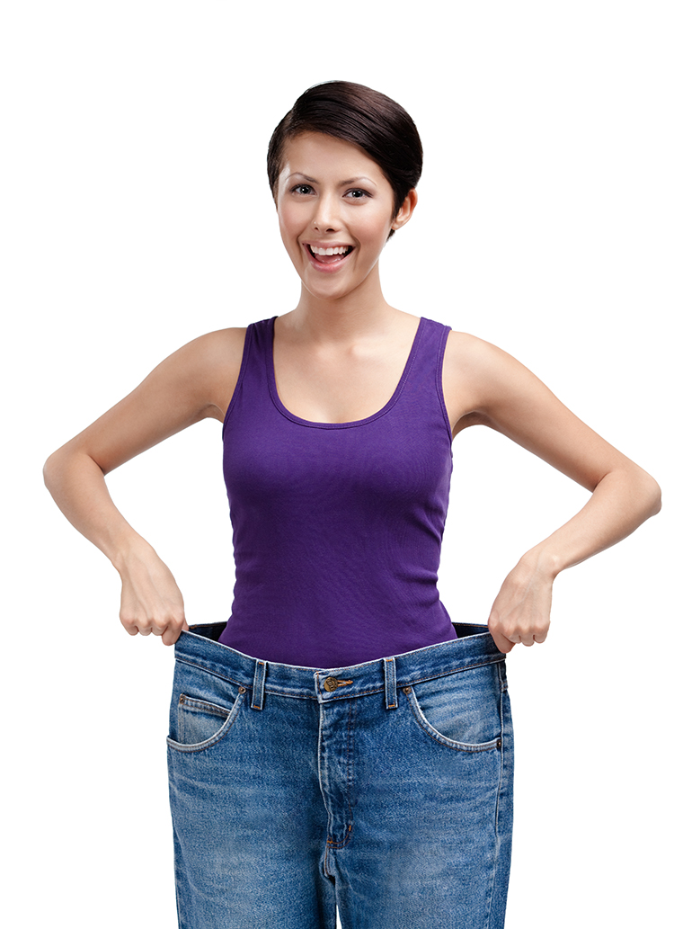 5 Secrets To TRIPLE Women's Weight Loss