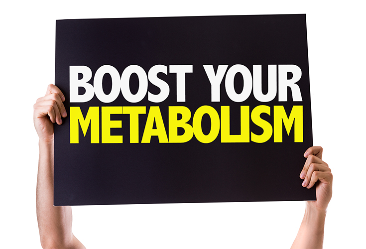 Do you want to KICKSTART your weight loss? Secret metabolism boosting foods to increase your body's natural fat-burning potential, slim down and add years to your life!